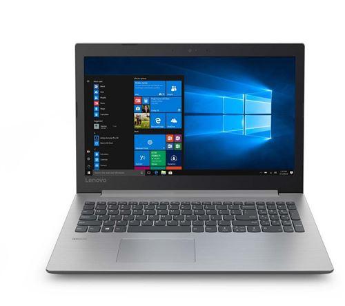 """PC Portable 15.6"""" Lenovo IdeaPad 330S-15ARR 81FB007EFR - AMD Ryzen 5 2500U, 8 Go de Ram, 1 To + 128 Go SSD (via ODR de 100€)"""