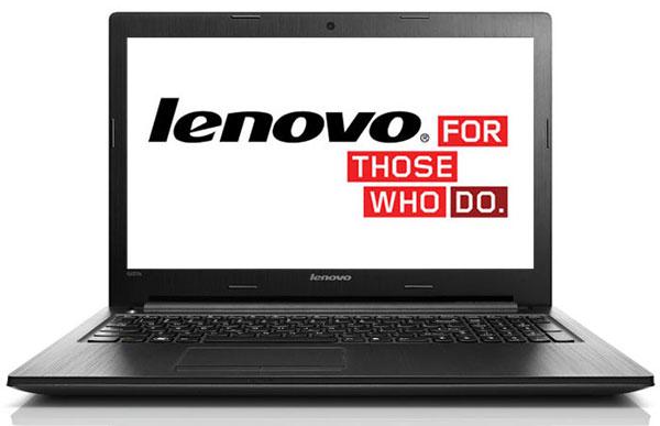 "PC portable 15.6"" Lenovo G50-45 (80E3007XFR) - AMD E1-6010 - 4Go de ram - Windows 8.1 64 bits (Neuf dépackagé)"