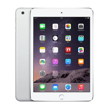 "Tablette 7.9"" iPad Mini 3 - 16Go Argent"