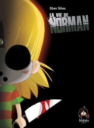 La vie de Norman Tome 1 - version numérique gratuite