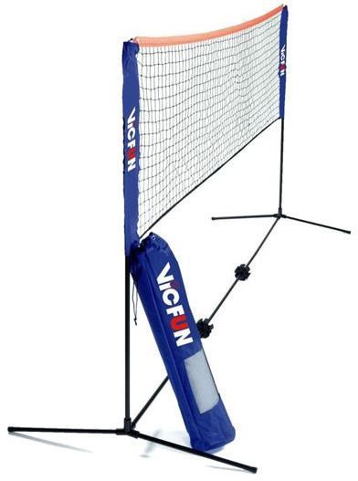 Filet Mini Badminton  Net Réglable - Victor