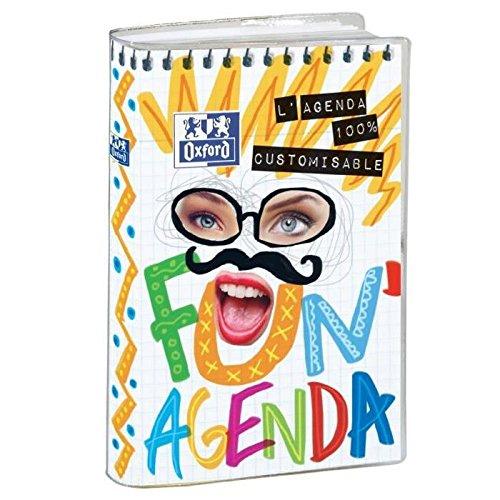 [Panier Plus] Agenda scolaire journalier - 352 pages