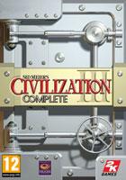 Sélection de jeux Sid Meier's Civilization en promo - Ex: Civilization III Complete Edition