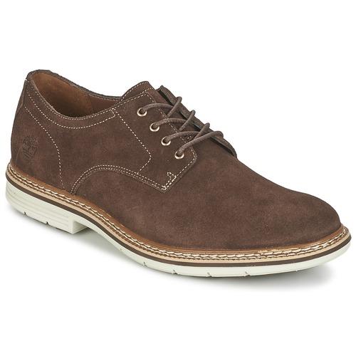 Sélection de chaussures Timberland en promotion - Ex : Chaussures Naples Trail Oxford