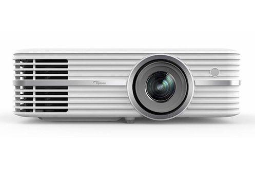 Vidéoprojecteur Optoma UHD 420x - UHD 4K