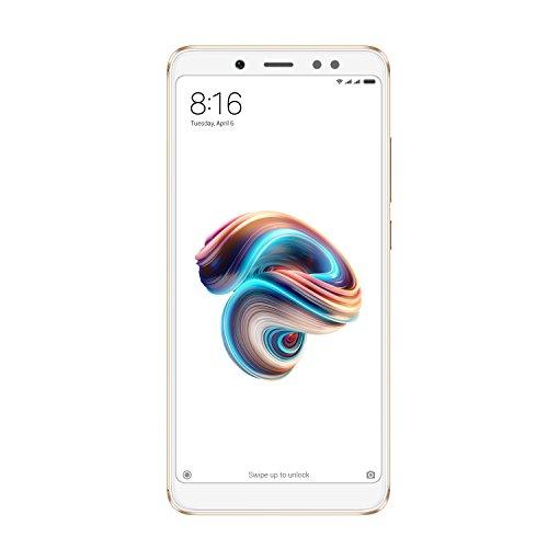 """Smartphone 5.99"""" Xiaomi Redmi Note 5 - 32 Go (vendeur tiers , expédié par Amazon)"""