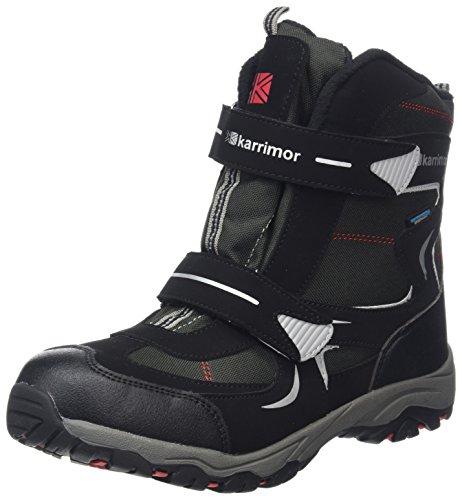 Chaussures de randonnée enfant Karrimor Terry Weathertite (Taille 36)
