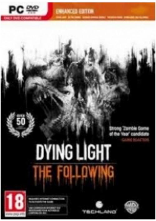 Jeu Dying Light: The Following - Enhanced Edition sur PC (Dématérialisé - Steam)