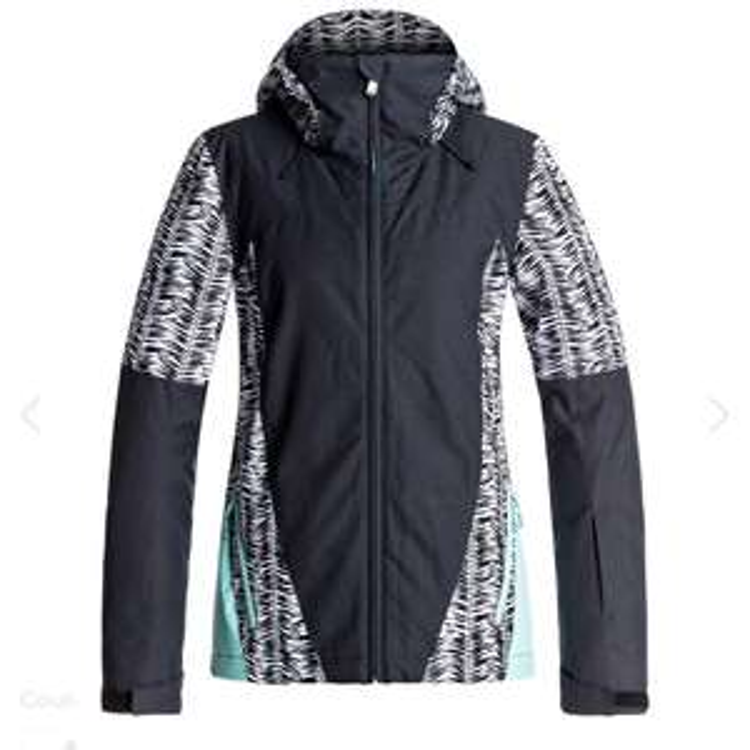 Veste de ski femme Roxy Sassy - Plusieurs coloris