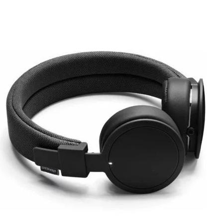Casque Bluetooth Urban Ears Plattan ADV - Noir
