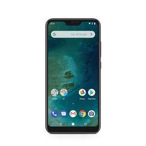 "Smartphone 5.84"" Xiaomi MI A2 Lite - Global Version, 4 Go RAM, 32 Go, 4G (B20)"