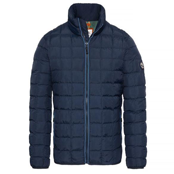 Veste Timberland Skye Peak Bleu pour Hommes - Tailles au choix (80,10€ avec le code welcome)