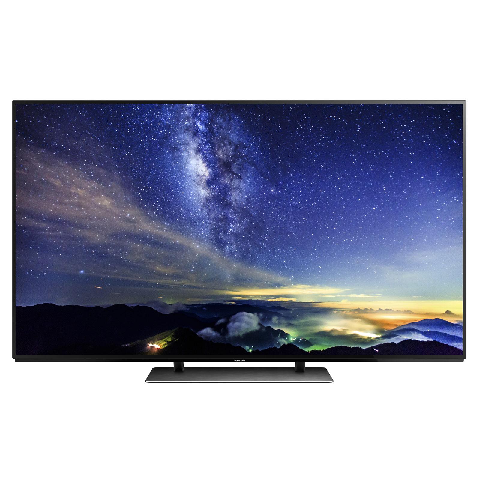 """TV 55"""" Panasonic TX-55EZ950E - OLED - 4K UHD, HDR, Smart TV"""