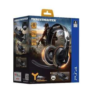 Casque gaming Thrustmaster y350P 7.1 GRWL Édition