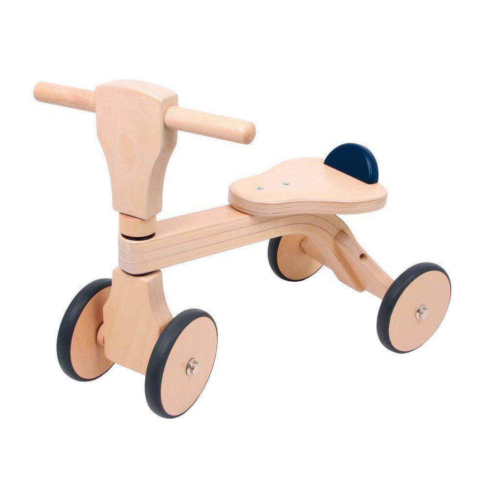 Sélection de jeux et jouets en promotion - Ex: Porteur en bois