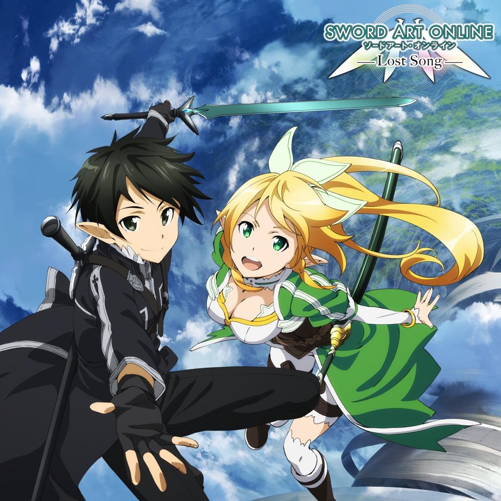 Sélection de Jeux PS4 en Promotion (Dématérialisés - Store TR) - Ex: Sword Art Online: Lost Song
