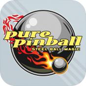 Jeu Pure Pinball gratuit sur iOS (au lieu de 2,99€)