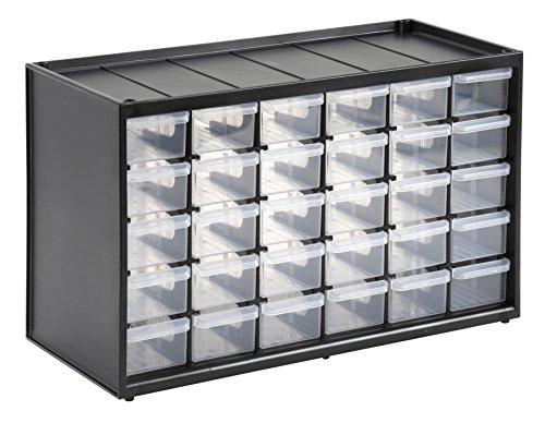 Casier de Rangement Stanley avec 30 Compartiments
