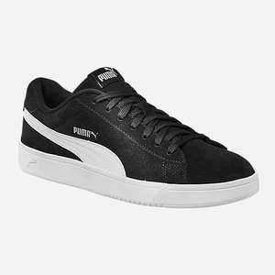 Chaussures Puma homme Court Breaker Derby - Noir (Tailles au choix)