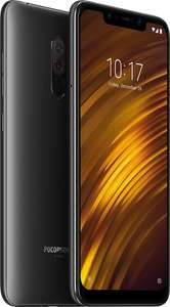 "Smartphone 6.18"" Xiaomi Pocophone F1 (B20) - Full HD+, Snapdragon 845, RAM 6 Go, ROM 64 Go"