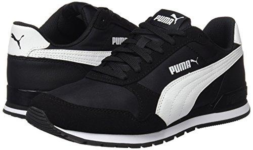 Sneakers Basses Puma St Runner V2 N Lpour Adulte (Mixte) - Noir