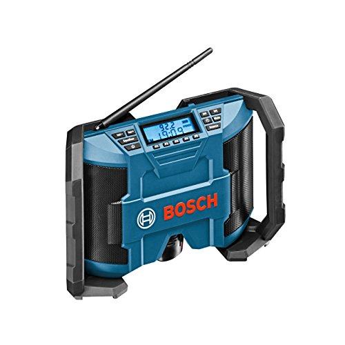 Radio de chantier GML Bosch Professional - 10,8 V (0601429200)