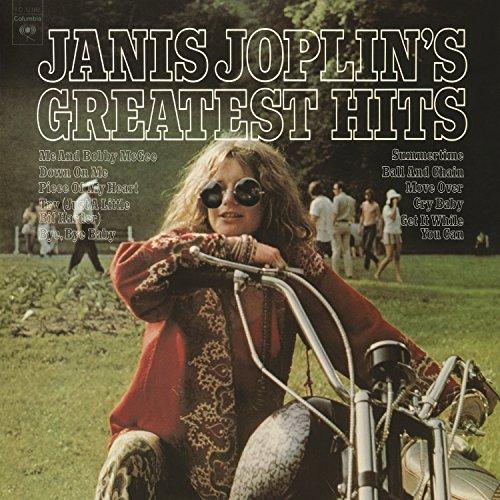 Vinyle Janis Joplin'S Greatest Hits