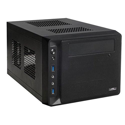 [Prime] Boitier PC Mini itx Advance Kubbik - Alim 300W intégré