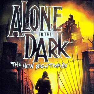 Alone In The Dark 4: The New Nightmare sur PC (Dématérialisé - Steam)