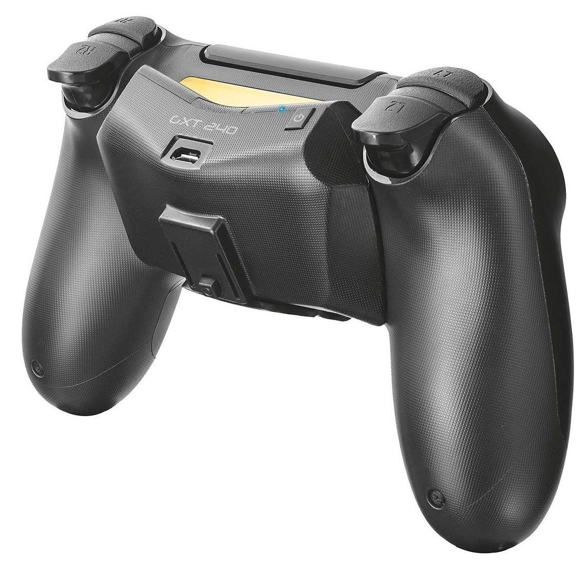 Batterie Externe Trust GXT 240 (compatible Manette PS4) - Noir