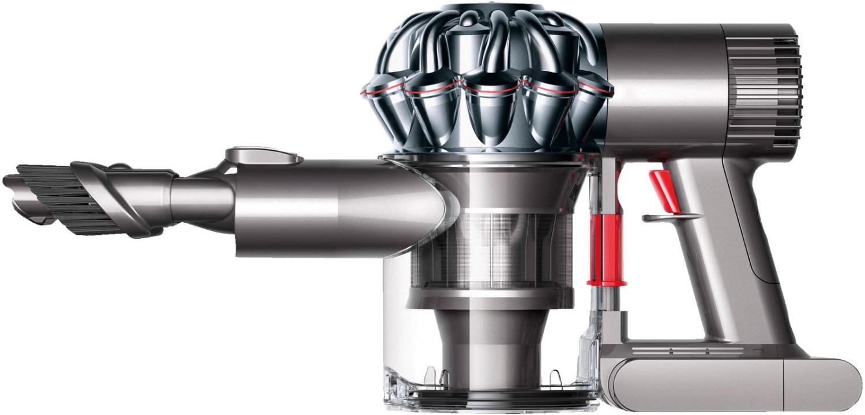Aspirateur à main sans-sac Dyson V6 Trigger - 350 W (via 99.5€ sur la carte de fidélité) - Drumettaz-Clarafond (73)