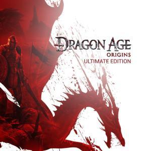 Dragon Age: Origins - Édition Ultimate sur PC (dématérialisé)