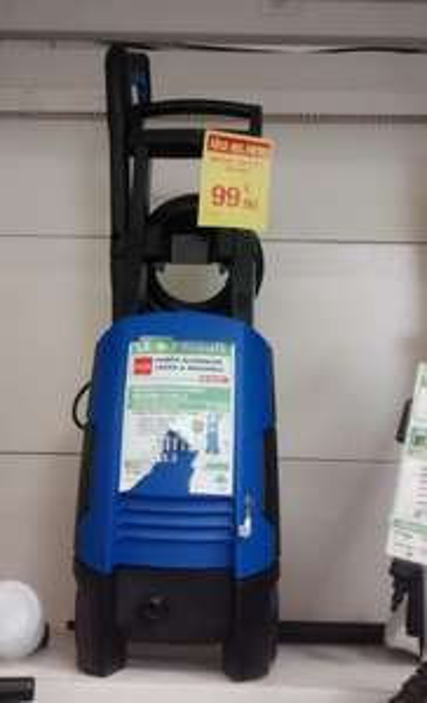 Nettoyeur haute pression Nilfisk C 125.3-8 125 bars