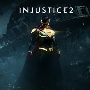 Injustice 2 sur PC (dématérialisé - Steam)