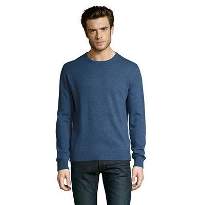 Sélection de vêtements MCS en promotion - Ex: Pull bleu 100% cachemire - Tailles M ou L