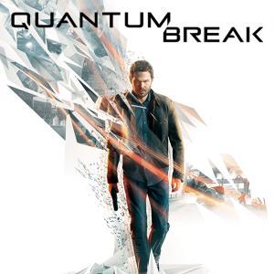 Quantum Break sur PC (Dématérialisé - Steam)