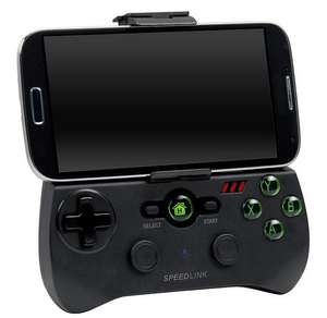 Gamepad bluetooth pour smartphone, tablette ou PC
