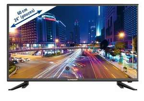 "TV 24"" Schneider LD24-SCF06HB"