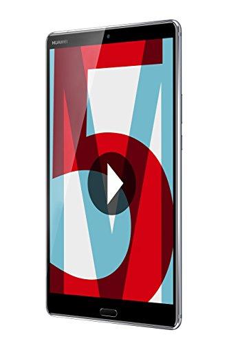 "Tablette 8.4"" Huawei Mediapad M5 WiFi Gris - RAM 4Go, 32Go, Android 8.0"