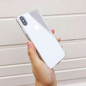 Coque Ringke Fusion compatible Smartphones Apple iPhone X (Vendeur Tiers)