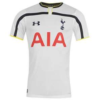 maillot de Football Tottenham Hotspur FC