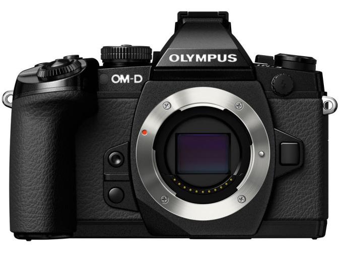 Sélection de produits en promotion. Ex : Olympus OM-D E-M1 Mark II (via ODR de 200€)