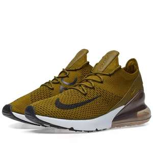 Baskets Homme Nike Air Max 270 Flyknit