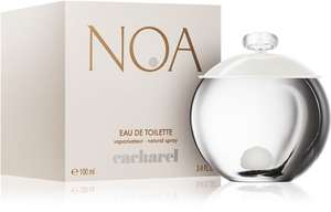 Eau de toilette Noa Cacharel - 100ml