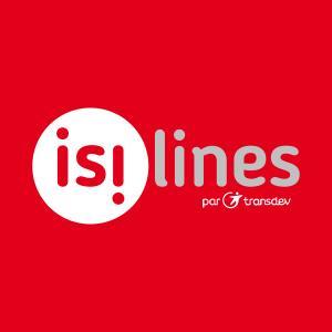 50% de réduction sur tous les trajets en bus Isilines et Eurolines