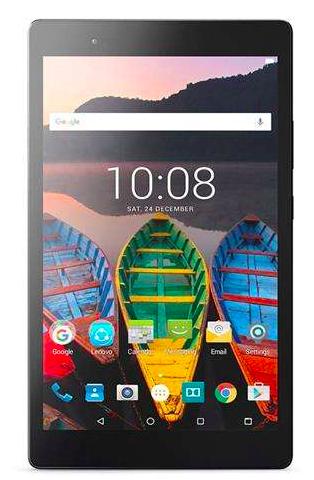 "Tablette 8"" Lenovo P8 (TAB3 8 Plus) 4G + WiFi - WUXGA, Snapdragon 625, RAM 3 Go, ROM 16 Go, Bleu (+56€ en SuperPoints)"