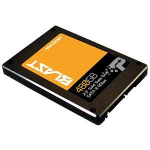 "SSD interne 2.5""  Patriot Blast - 480 Go"