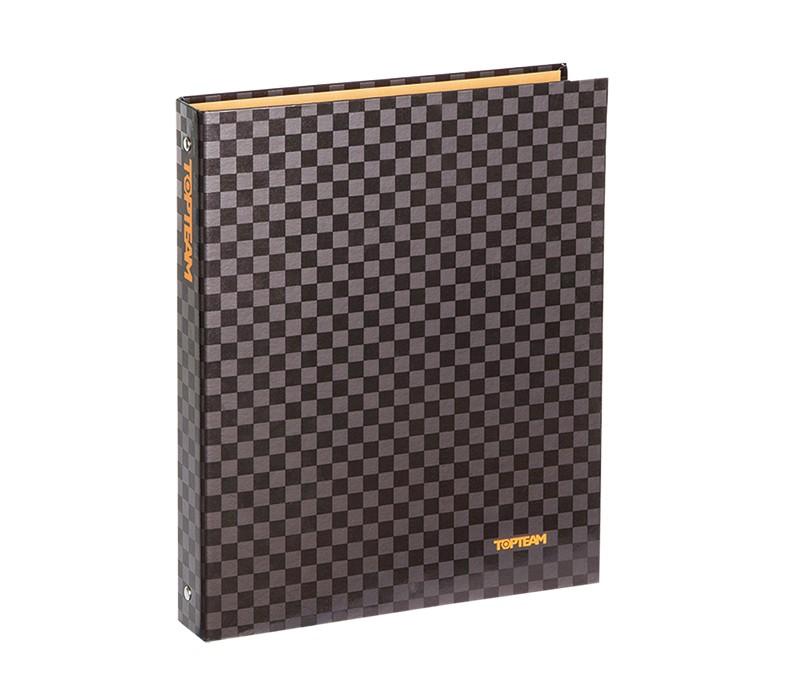 2+1 offerts sur une sélection Papeterie & Fournitures - Ex : Lot de 3 Classeurs A4 en carton à 2 anneaux