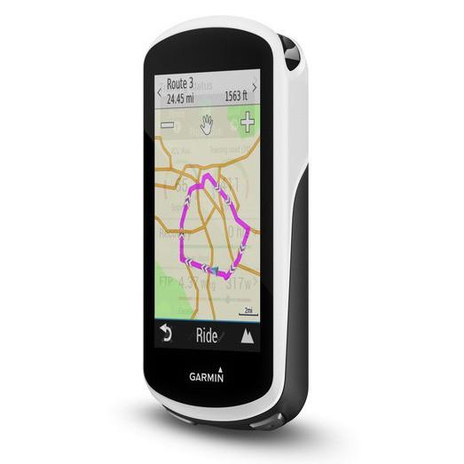 Compteur Garmin Edge 1030 avec Capteurs Cadence/Vitesse et HR