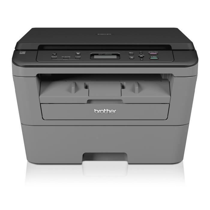 Imprimante Laser multifonction Brother DCP-L2500D (ODR 30€)